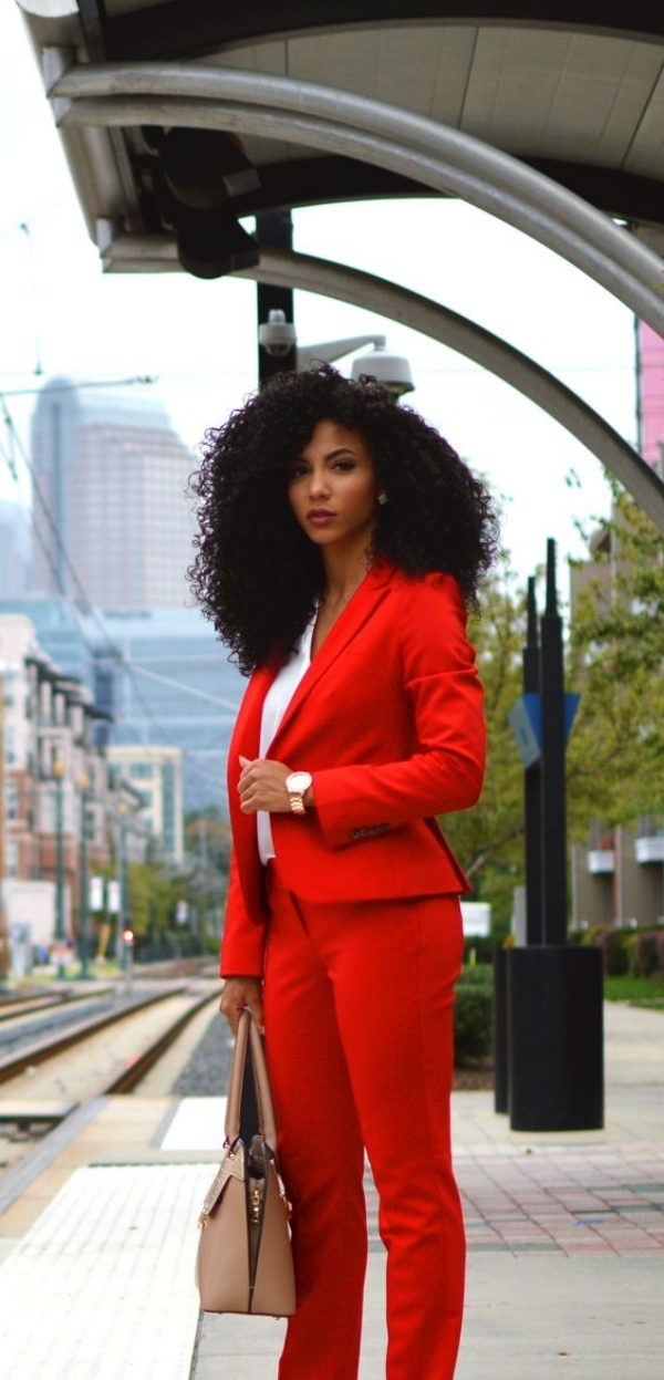 Work-Outfits-For-African-American-Women