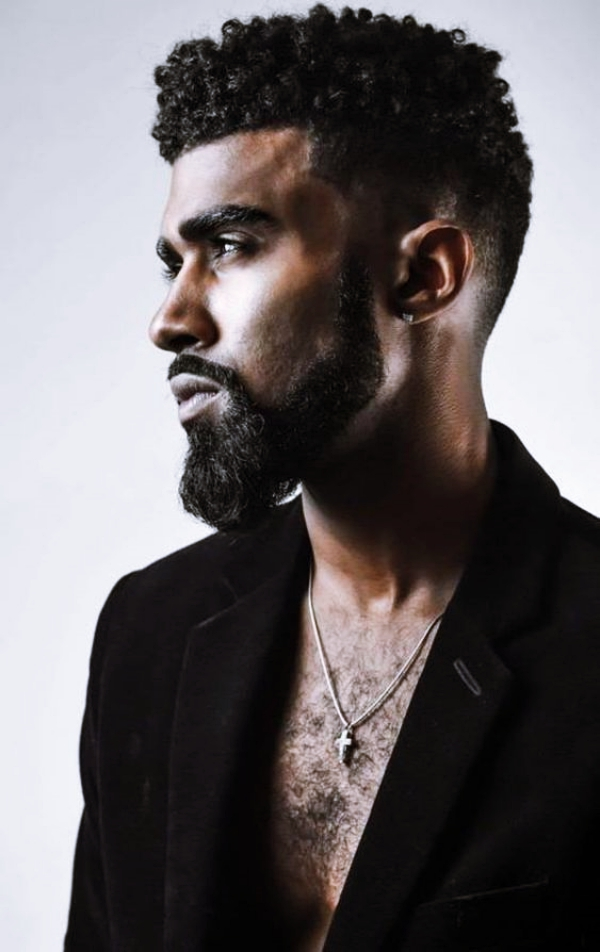 40 Best Hairstyles For Black Men - Made For Black