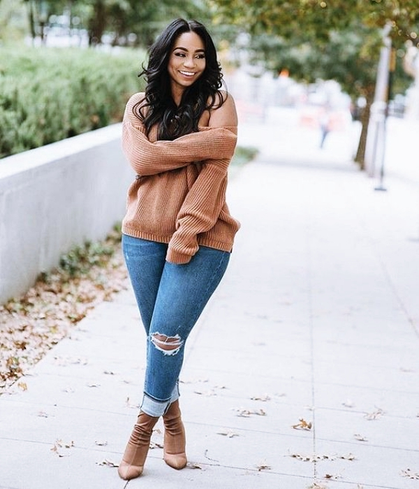 40 Most Swag Outfits For Black Women , Made For Black