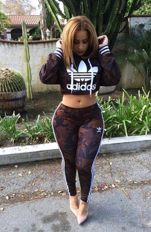 Sexy-Gym-Outfits-For-Black-Women